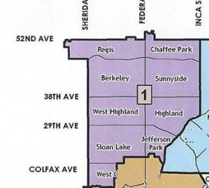 Council District 1/Auditor Denver Decides  Candidate Forum @ Oriental Theater | Denver | Colorado | United States