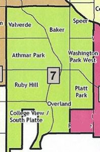 Council  District 7/ Clerk and Recorder Denver Decides Candidate Forum @ Cameron United Methodist Church | Denver | Colorado | United States