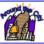 Around the City Graphic
